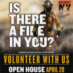 Open Hose on April 28th at Hitching Post Plaza
